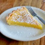 Etats-Unis : Chess Pie