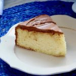 Estados Unidos: Hot Milk Cake