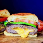 United States: Jucy Lucy