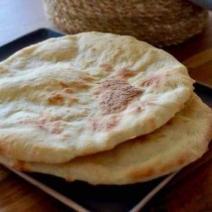 khubz tannour