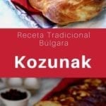 Bulgaria: Kozunak