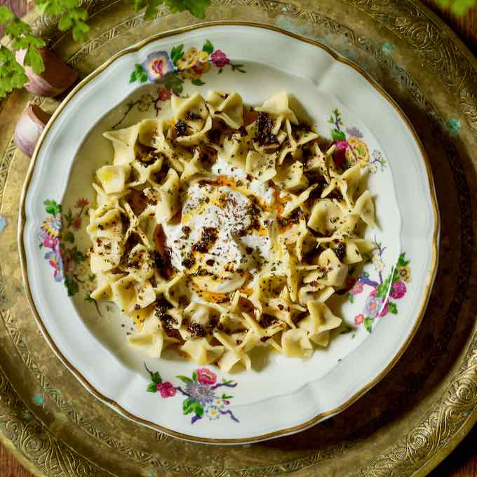 Manti Traditional Recipe Of Turkic Origin 196 Flavors