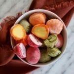 Japan: Mochi Ice Cream (Yukimi Daifuku)