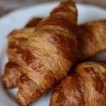 Austria: Croissant