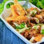 Australia: Halal Snack Pack