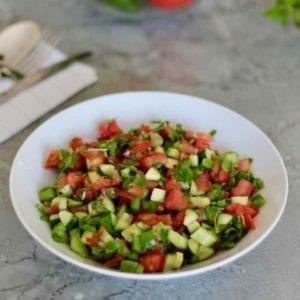 salata baladi