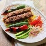 adana kebab