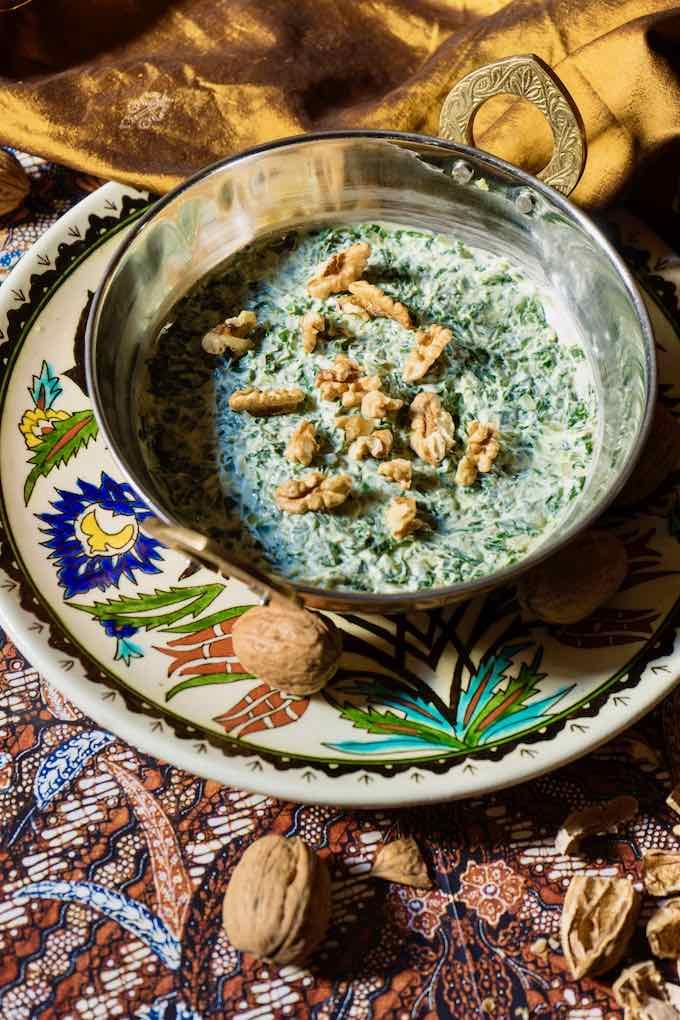 Persian borani