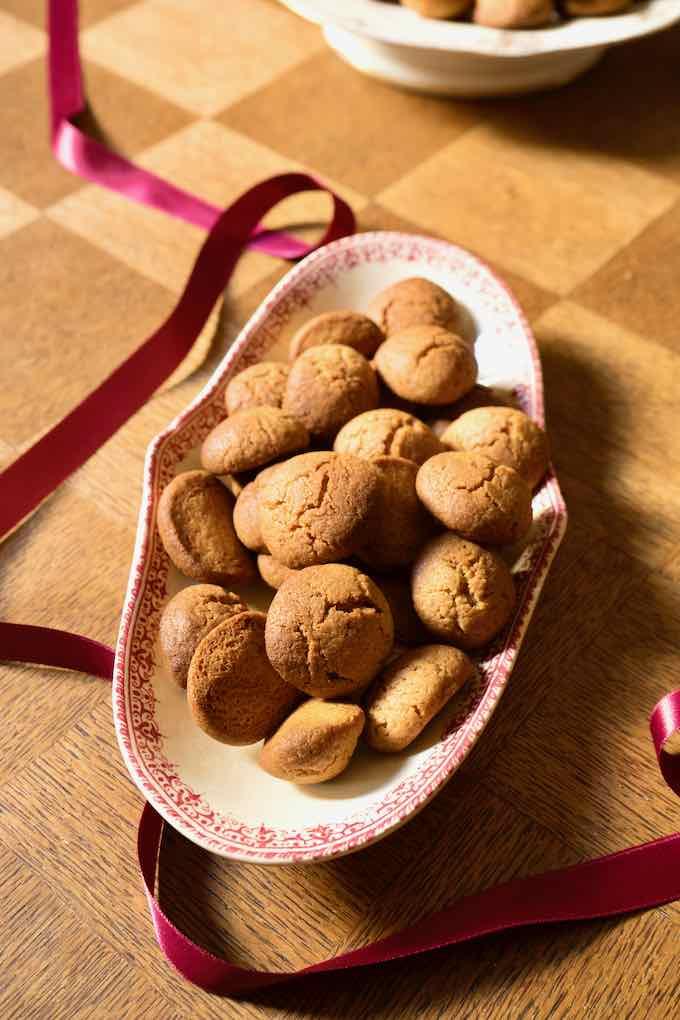 biscuits belges