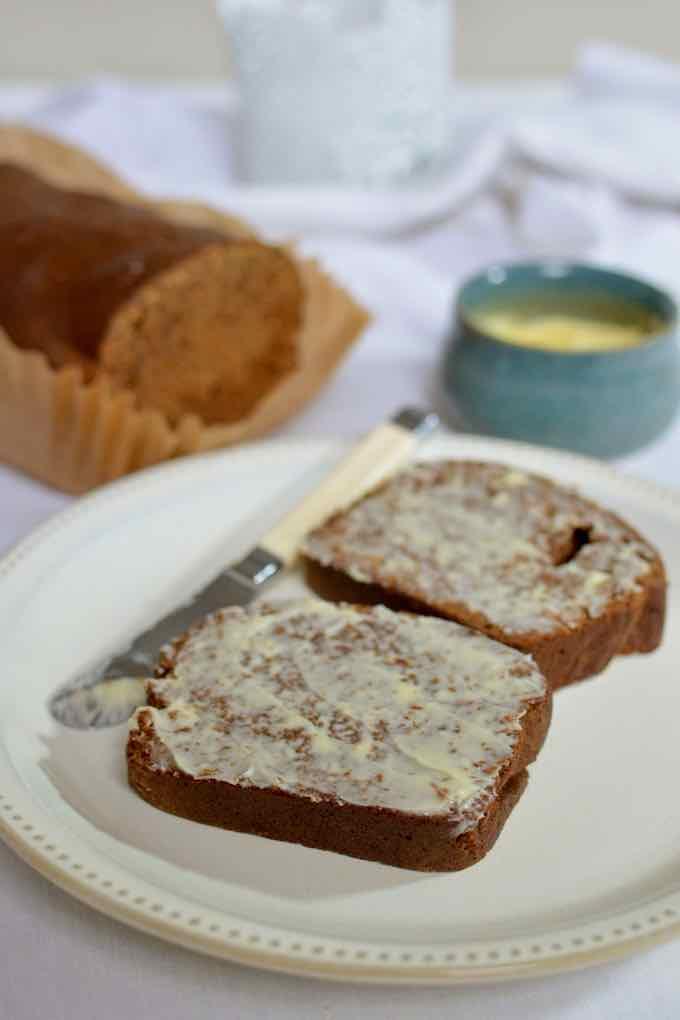pain d'épices néerlandais