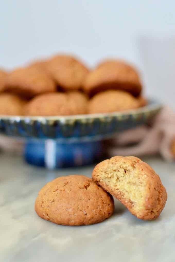 biscuits de la St Nicolas