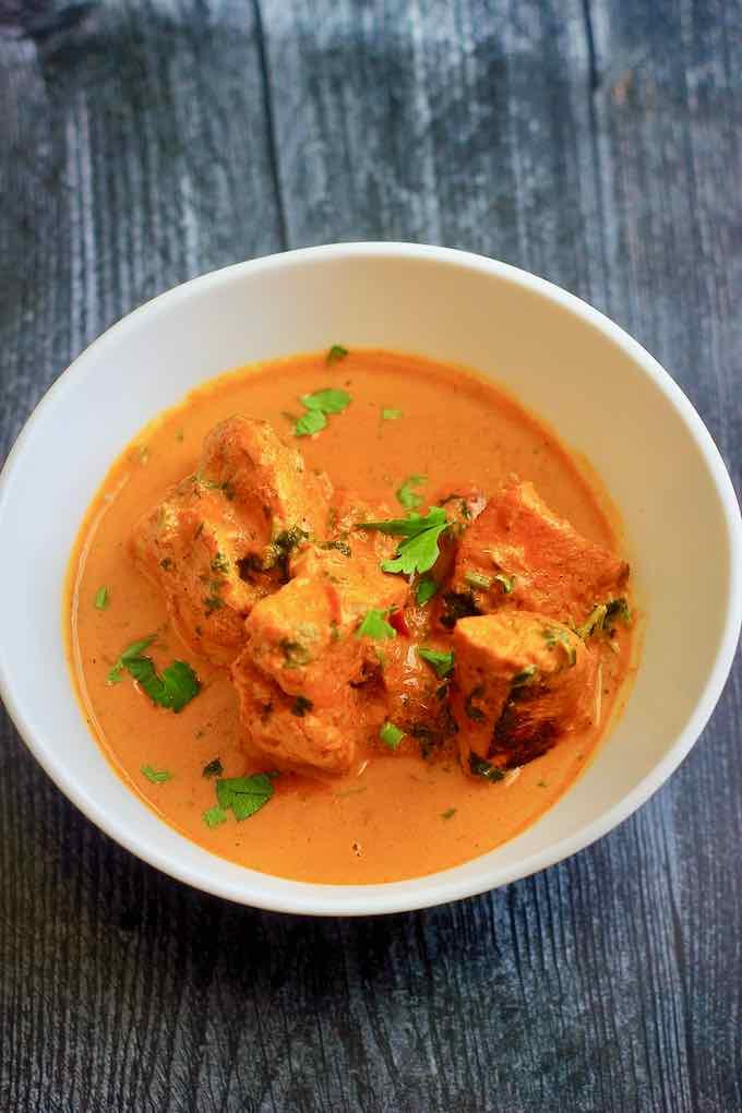 indian chicken