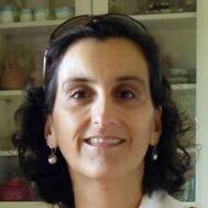 Nadia Hassani