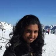 Nisha Ramesh
