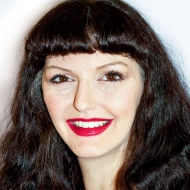 Nicole Rossetti le Strange